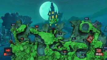 Screenshot8 - Worms Revolution Gold Edition