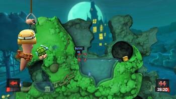 Screenshot9 - Worms Revolution Gold Edition