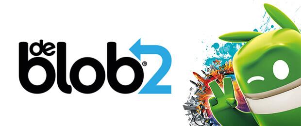 de Blob 2 Available Now!