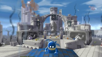 Screenshot1 - de Blob 2