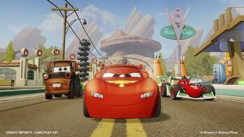 Screenshot3 - Disney Infinity 1.0: Gold Edition