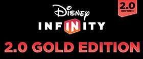 Disney Infinity 2.0: Gold Edition