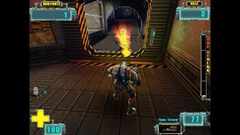 Screenshot10 - X-COM: Complete Pack