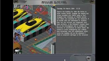 Screenshot4 - X-COM: Complete Pack