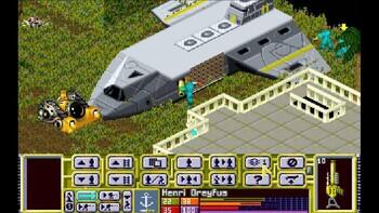 Screenshot7 - X-COM: Complete Pack
