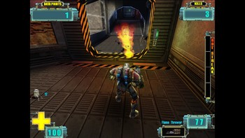 Screenshot10 - X-COM: Complete Pack