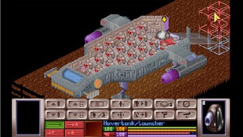 Screenshot2 - X-COM: Complete Pack