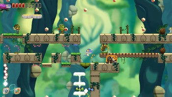 Screenshot3 - DragoDino