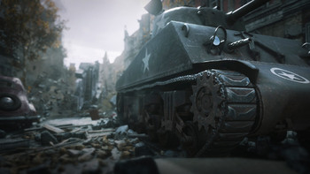Screenshot11 - Call of Duty: WWII