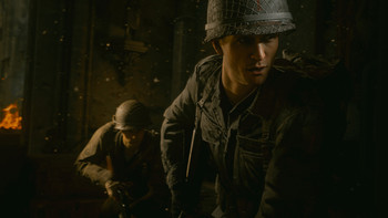 Screenshot1 - Call of Duty: WWII