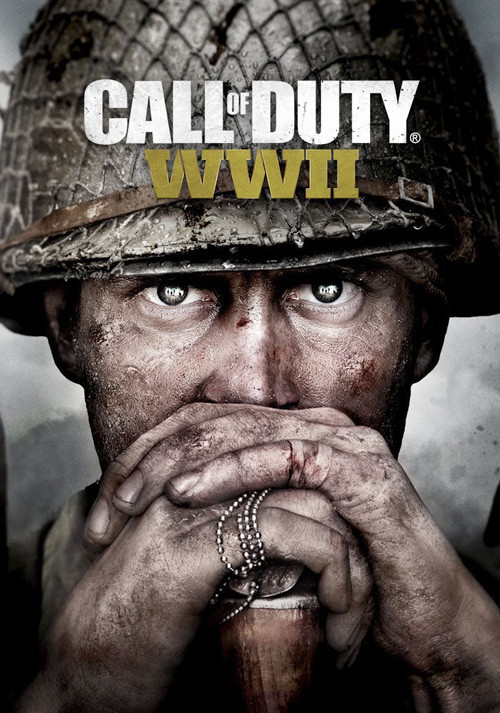 Call of Duty®: WWII - Packshot