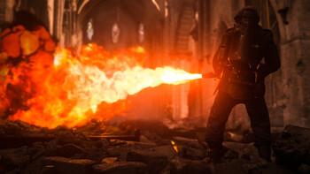Screenshot10 - Call of Duty®: WWII