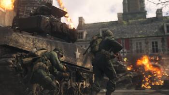 Screenshot4 - Call of Duty®: WWII - Digital Deluxe