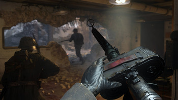 Screenshot7 - Call of Duty®: WWII - Digital Deluxe