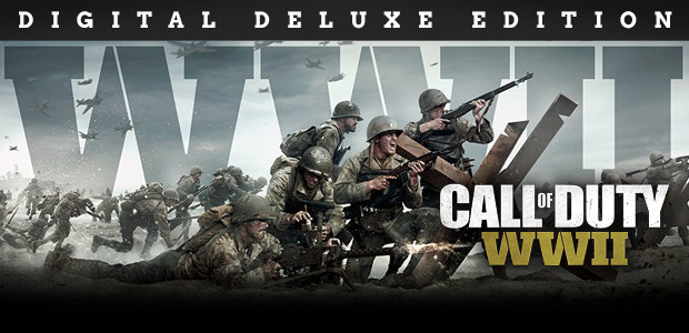 Call of Duty®: WWII - Digital Deluxe