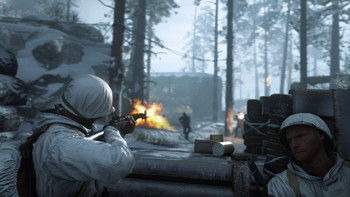 Screenshot3 - Call of Duty®: WWII - Digital Deluxe