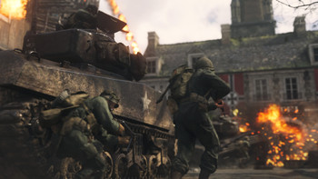 Screenshot4 - Call of Duty®: WWII - Digital Deluxe