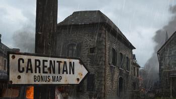 Screenshot1 - Call of Duty®: WWII - Digital Deluxe