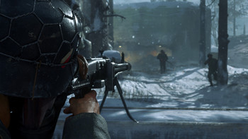 Screenshot5 - Call of Duty®: WWII - Digital Deluxe