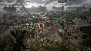 Screenshot8 - Call of Duty®: WWII - Digital Deluxe