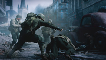 Screenshot9 - Call of Duty: WWII - Digital Deluxe