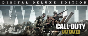 Call of Duty: WWII - Digital Deluxe