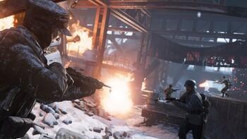 Screenshot7 - Call of Duty: WWII - Season Pass