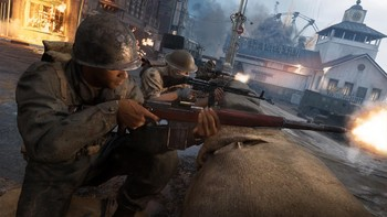Screenshot9 - Call of Duty: WWII - Season Pass