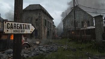 Screenshot1 - Call of Duty: WWII - Season Pass