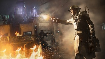 Screenshot5 - Call of Duty: WWII - Season Pass