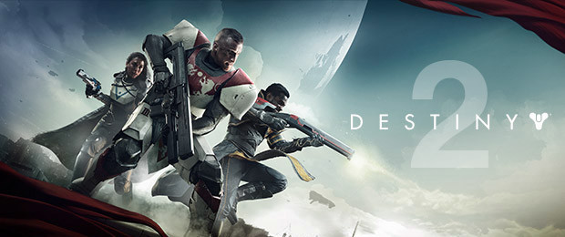 Destiny 2 PC Preload is Live, Keys Available Now!