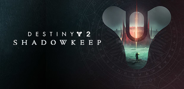 Destiny 2: Shadowkeep - Cover / Packshot