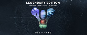 Destiny 2 Legendary Edition