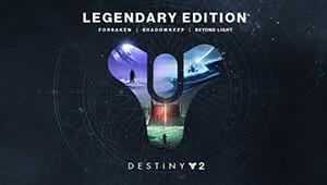 Destiny 2 Legendary Edition