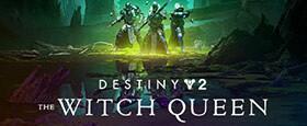 Destiny 2: Die Hexenkönigin