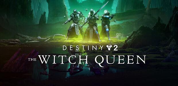 Destiny 2 : La Reine Sorcière