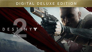 Destiny 2 - Digital Deluxe Edition
