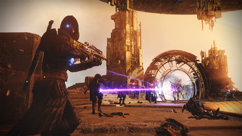 Screenshot5 - Destiny 2 - Expansion Pass