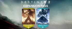Destiny 2 - Expansion Pass