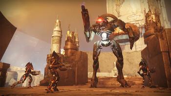 Screenshot7 - Destiny 2 - Expansion Pass