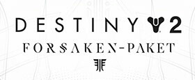 Destiny 2: Forsaken (Upgrade)