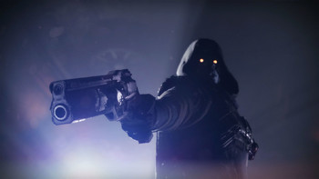 Screenshot2 - Destiny 2: Forsaken - Legendary Collection