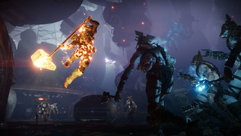 Screenshot4 - Destiny 2: Forsaken - Legendary Collection