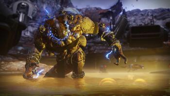 Screenshot9 - Destiny 2: Forsaken - Complete Collection