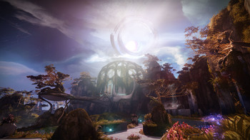 Screenshot6 - Destiny 2: Forsaken - Complete Collection