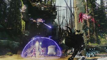 Screenshot7 - Destiny 2: Forsaken - Complete Collection