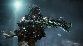 Screenshot8 - Destiny 2: Forsaken - Complete Collection