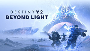 Destiny 2: Beyond Light gamesplanet.com