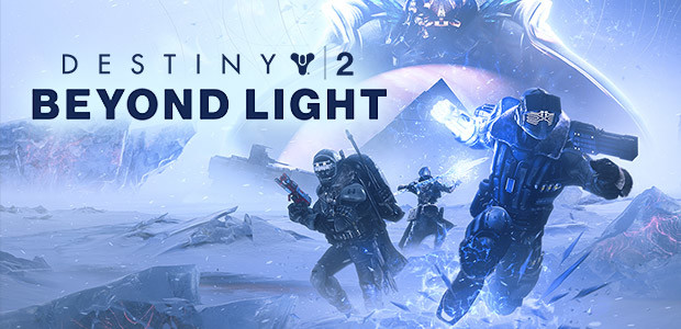 Destiny 2: Beyond Light - Cover / Packshot