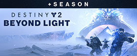 Destiny 2: Beyond Light + Season Pass